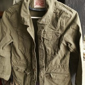 Levi Strauss & Co. Size XS woman's jacket